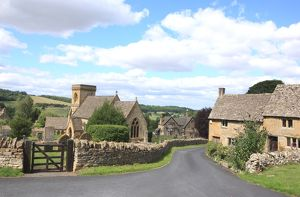 Cotswold Villages (Selection of 48 Items)